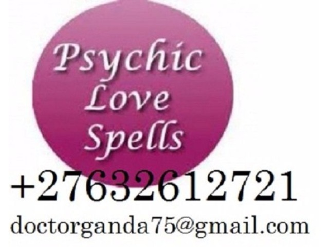 African magic love spell caster to bring back ex lovers in