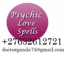 African magic love spell caster to bring back ex lovers in 24 hours +27632612721