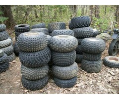 100's of atv utv atc wheeler rims and tires