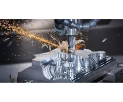 Best CNC Milling and HAAS CNC Mill, Contact us now!