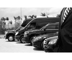 Seattle Airport Shuttle Services | Airport Taxi Services