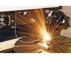 Calibration of Welding Machines