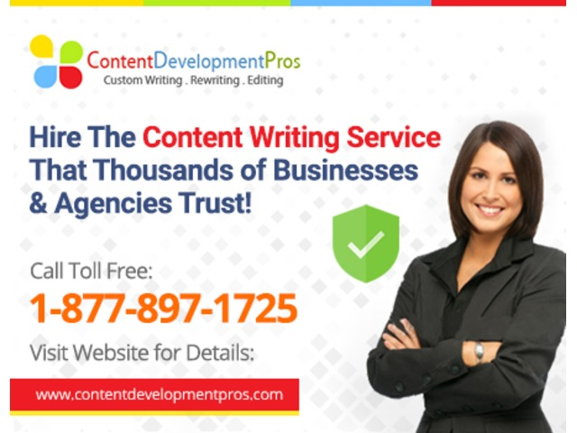 Blog Writing Services | Blog Writers | Blog Post Writing Service - Content Development Pros | free-classifieds-usa.com
