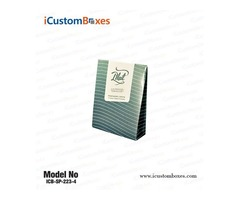 Get special discount on Custom Boxes