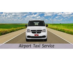 Book Luxury Taxi