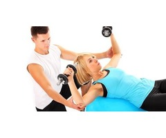 Know the reasons for opting personal training