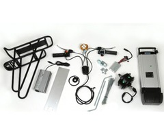 Electric Bicycle Kit For Your E-Bike