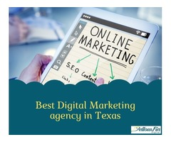 Best Digital Marketing agency in Texas