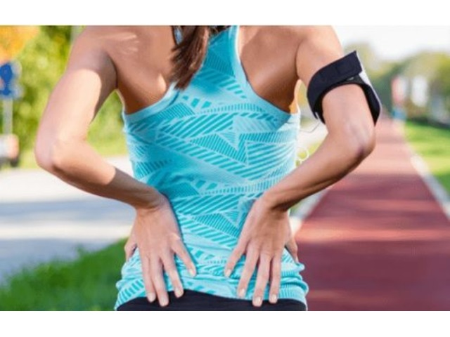 Get professional and advanced therapy to heal your back pain instantly | free-classifieds-usa.com
