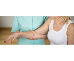 Heal your body pain instantly with experienced therapists waiting for you