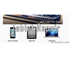 Get Your iPhone And Tablet Repair at Low Cost