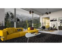 Luxury Living Room Interior Designer