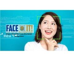 Electronic DNA Facial