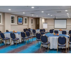 Reach The Top Resorts For Meetings & Conferences In Grand Cayman