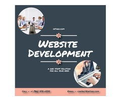 Find web design and development company in California