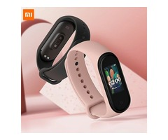 Xiaomi Mi Band 4 Smart watch 3 Color Screen Bracelet