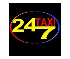 Taxis en español en dallas fortworth denton Tx