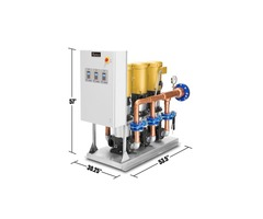 Variable Speed Booster Pump Systems