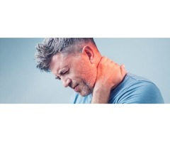 Get a life that is pain-free by healing your neck pain instantly
