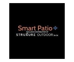 Smart Patio Plus