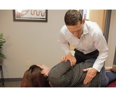 Best Chiropractor Clinic & Rehab Centre in Kent.