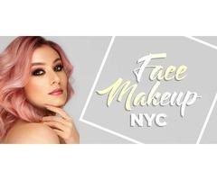FACE Makeup Nyc - Warrentricomi