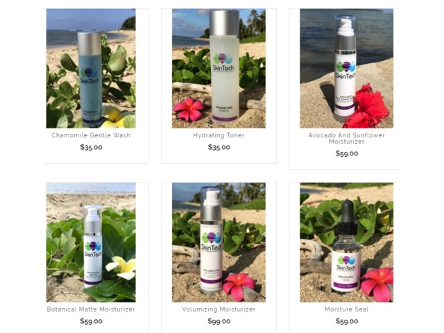Skin Moisturizer for Dry, Oily Skin in Hawaii   free-classifieds-usa.com