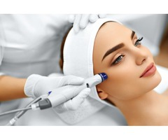 Exfoliate Your Skin with Microdermabrasion - Importance of Skincare