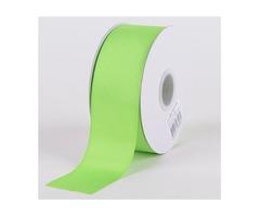 Buy double face satin ribbon at cheap price