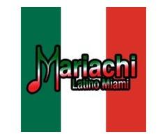 Mariachi Latino Miami