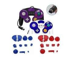 Get the Best Deals on ABXY GameCube Controller Parts Kit