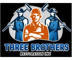 Three Brothers Restoration