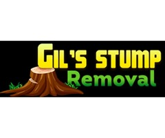 Gil's Stump Removal | free-classifieds-usa.com