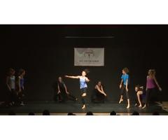Dance Camp Basics