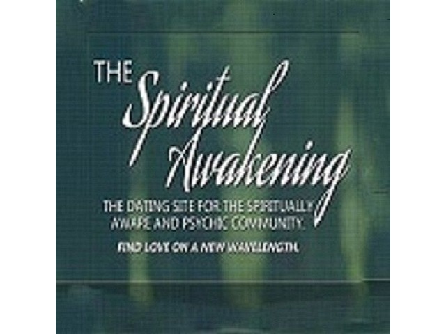 The Spiritual Awakening Dating