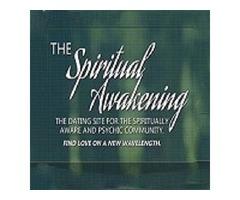 The Spiritual Awakening Dating