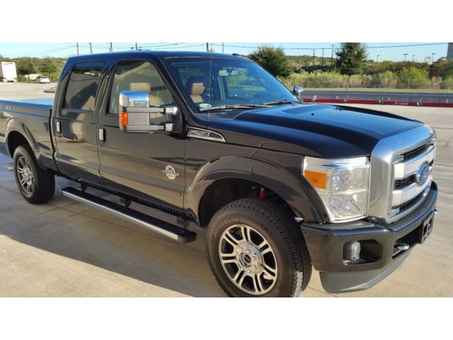 2014 ford f 250 platinum crew 4x4 diesel sunroof nav cars coy alabama announcement 22360. Black Bedroom Furniture Sets. Home Design Ideas