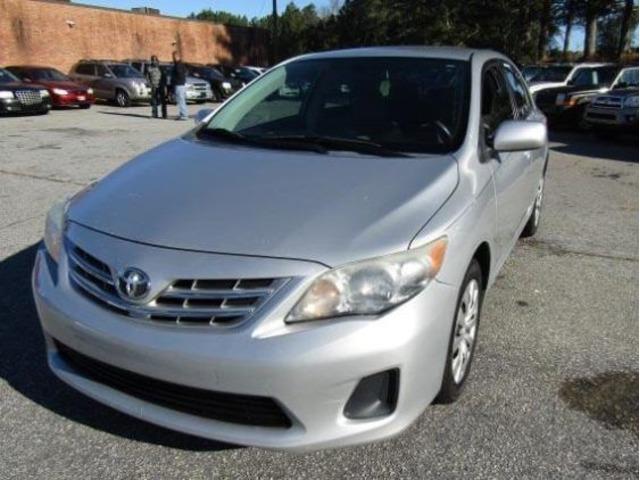 Toyota Corolla 2013   free-classifieds-usa.com