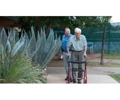 Caregiver service, Nurse service in Tucson, AZ - Catalina