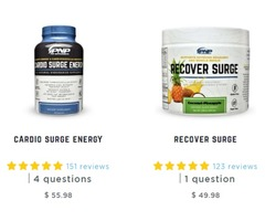 Carbohydrate supplements