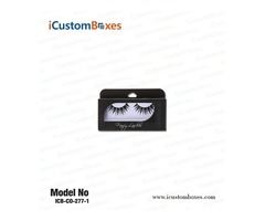 Get special discount on Custom Eyelash packaging | free-classifieds-usa.com