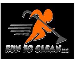 Run To Clean