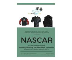 Shop Racing Jacket, audi clothing