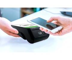 Wireless POS Payment Solutions