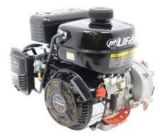 LIFAN LF160F-AHQ Engine 4 HP Horizontal Shaft Recoil Start Engine