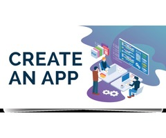 Why should you consider learning the steps to create an app?