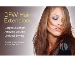 Gorgeous Hair Extensions for Women
