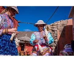 Private Excursions to the Colca Canyon with Perou Voyage
