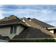 Houston Roof Contractors