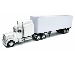 Promotional Toy Trucks